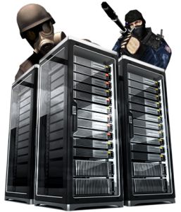 DDOS-ATTACK-Gaming-Server