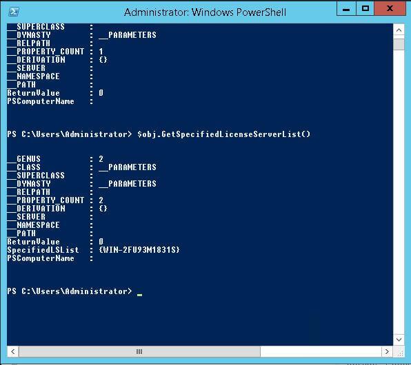 Lisans sağlayacak kullanılabilir bir uzak masaüstü lisans sunucusu olmadığından Server 2012 Çözüm