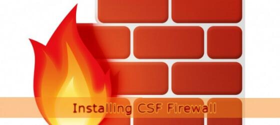 Bu makalemizde sizlere web sunucuları için vazgeçilmez bir eklenti/güvenlik duvarı olan CSF kurumu yaniConfigServer Securty &…